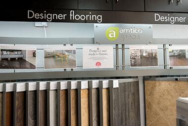 Contract Flooring Bromley